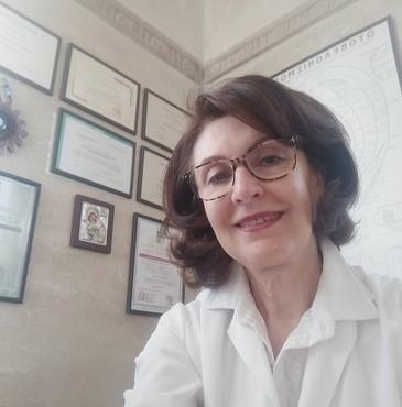Κωνσταντίνα Τσατραφίλη